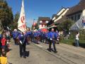 Marschmusikparade Ettingen 2018