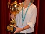 126_Moira Zurkirchen Junior-Champion Percussion