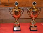 Pokale Junior-Champion